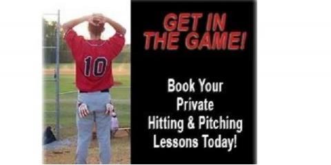 Plano Extra Innings Baseball Team Tryouts, Plano, Texas