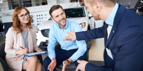 5 Benefits of Buying a Used Car, Pittsburgh, Pennsylvania