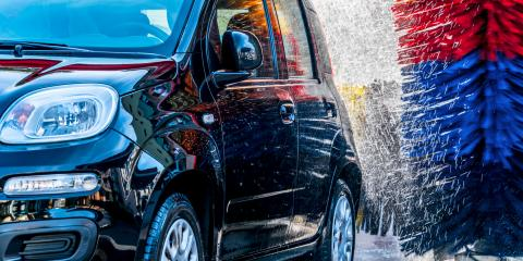 How Often Should You Get Your Car Washed?, Pleasant Hills, Pennsylvania