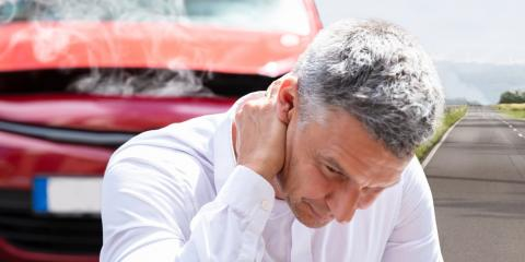 3 Common Car Accident Injuries - Bernard M  Tully Attorney at Law