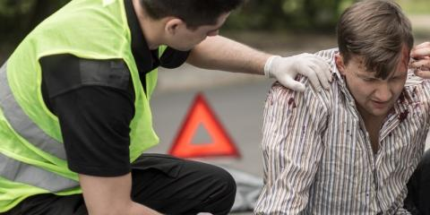 What Pedestrians Should Do After a Car Accident, Pittsburgh, Pennsylvania