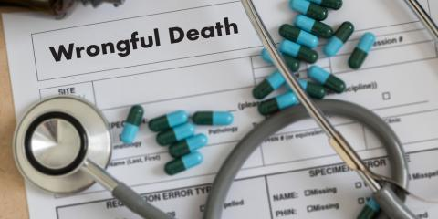 A Brief Guide to Wrongful Death Claims, Pittsburgh, Pennsylvania