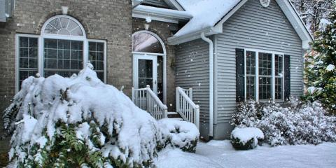 How to Get Your Home Ready for the Winter in Pittsfield, Pittsfield, New Hampshire