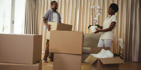 Central NH Real Estate Agents Provide 4 Tips for Easily Downsizing Your Home, Pittsfield, New Hampshire