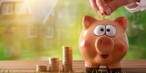 3 Ways You Can Save Money to Buy a House in Pittsfield in 2017, Pittsfield, New Hampshire