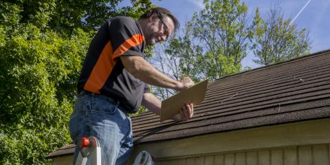 Top 4 Most Common Roofing Problems, Pittsford, New York
