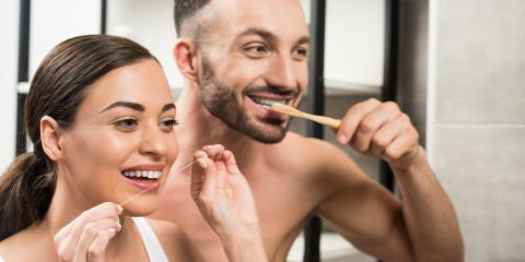 3 Ways to Keep Your Gums Healthy, Pittsford, New York