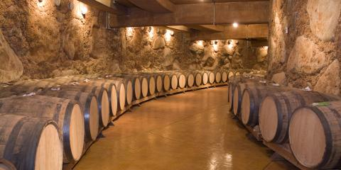 5 Amazing Wine Destinations in France, Pittsford, New York