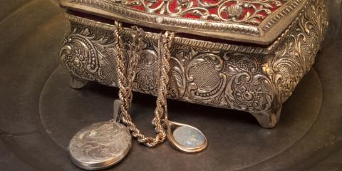 What to Look for When Browsing Antique & Vintage Jewelry at Estate Sales, Pittsford, New York