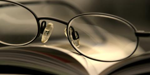 How to Clean Your Glasses With Care, Pittsford, New York