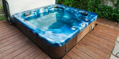 3 Reasons Why You Should Leave Hot Tub Wiring to the Experts, Pittsford, New York