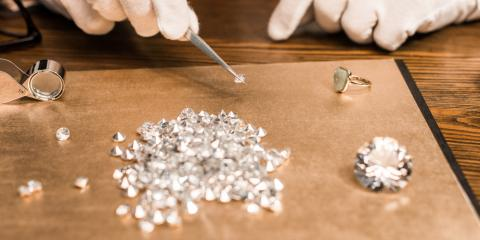 A Guide to Diamond Color , Pittsford, New York