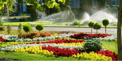 3 Sprinkler Installation Benefits to Consider, Pittsford, New York