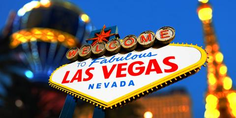 5 Reasons to Take Your Kids to Las Vegas, Pittsford, New York