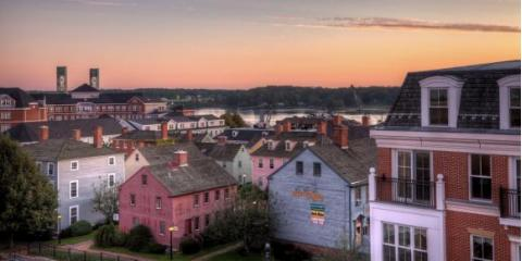 3 Reasons Real Estate Investing in Pittsfield, NH, is an Attractive Option, Pittsfield, New Hampshire