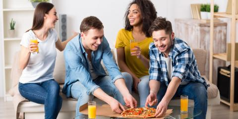 5 Healthy Reasons to Eat Pizza, Elko, Nevada