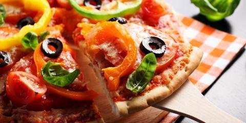 3 Ways to Make Eating Pizza Healthier, Branson West, Missouri