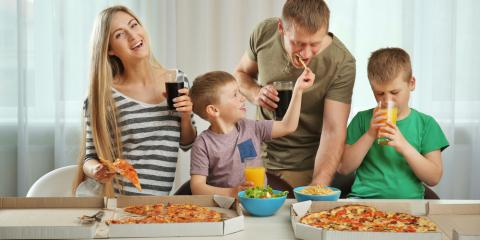 3 Reasons Pizza Is the Perfect Meal for Picky Eaters, Bronx, New York
