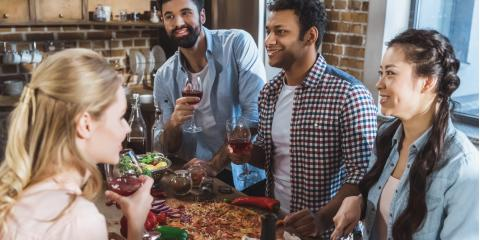 3 Tips That'll Help You Order Pizza for a Large Group, Bronx, New York