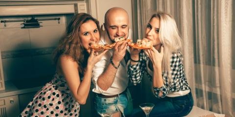 5 Different Occasions That Call for Pizza Delivery, Chili, New York