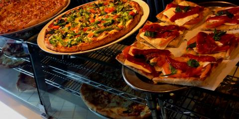 Join Domenico's Restaurant & Catering for Pizza & Fun at Psychic Night, Hempstead, New York