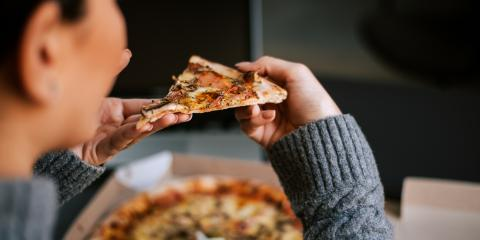 Can Pizza Be Used as a Healthy Food Source?, Elko, Nevada