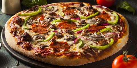Order the Best Pizza in the Bronx Directly From Your Phone, Bronx, New York