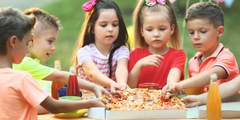 5 Tips to Make a Pizza Party Perfect, Gulf Shores, Alabama