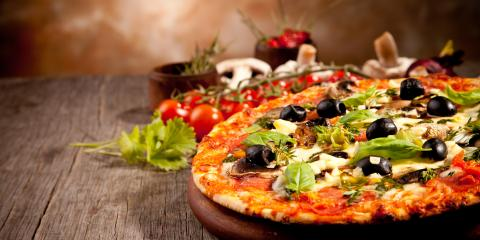 4 of the Healthiest Pizza Toppings, Gulf Shores, Alabama