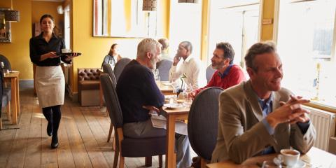 3 Reasons Why You Should Eat at Local Restaurants, Pelican, Wisconsin