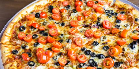 Why October Is Celebrated as National Pizza & Pasta Month, Honolulu, Hawaii