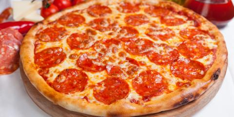 Is Pizza a Better Motivator? Science Seems to Think So, Southwest San Gabriel Valley, California
