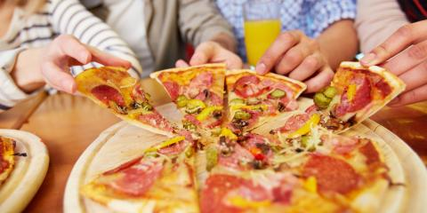 3 Fun Pizza Toppings to Try, Oconto, Wisconsin