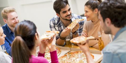 3 Tips to Help You Throw the Perfect Pizza Party, Liberty, Ohio