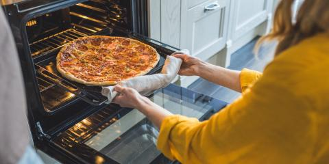 3 Ways to Reheat Takeout Pizza, Whitehall, Pennsylvania