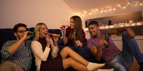 4 Classic Movies for Pizza Night, Ewa, Hawaii