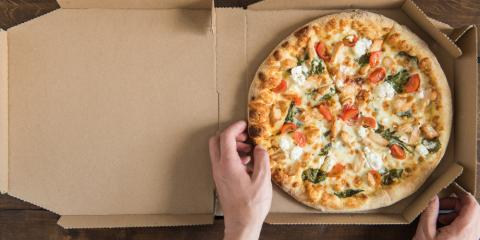 Craving Leftover Pizza? Why You Should Never Put It in the Microwave, Pelican, Wisconsin
