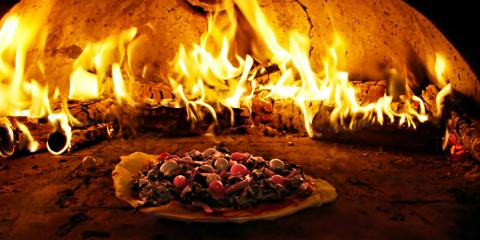3 Benefits Of Stone Hearth Pizza, Irondequoit, New York