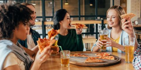 3 Qualities of a Memorable Pizza Restaurant, Stamford, Connecticut