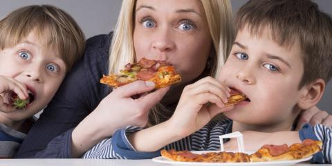 Why Pizza Night Should Be a Family Tradition, Irondequoit, New York