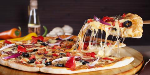 3 Reasons to Order From the Best Pizza Shop Tonight, Granite City, Illinois