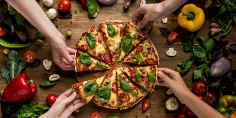 5 Best Pizza Toppings for Families, Southwick, Massachusetts