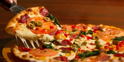 The 5 Most Popular Pizza Toppings, Crossville, Tennessee