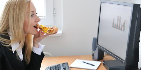 How Pizza Encourages Productivity in the Workplace, According to Science, Trumbull, Connecticut
