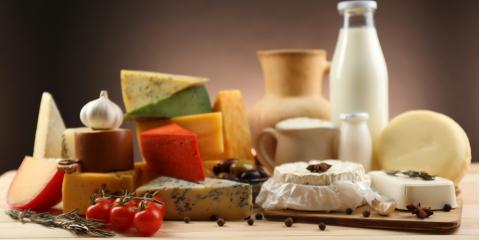How Milk Products Help Your Overall Health, Bronx, New York