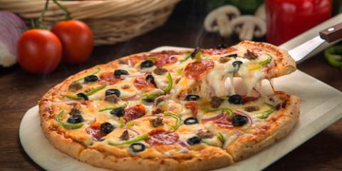 5 Unusual Toppings to Try on Your Pizza, Anchorage, Alaska