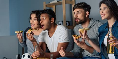 Why Ordering Pizza for Game Night is a Great Idea, Gulf Shores, Alabama