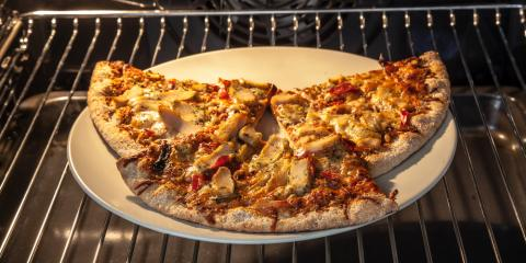 3 Tips for Reheating Your Pizza, Branson West, Missouri