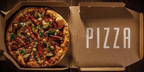 A Brief History of Pizza in America - La Pizza Rina - Honolulu | NearSay