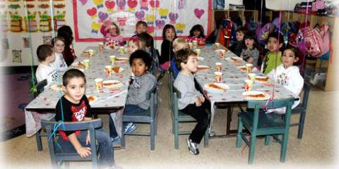 Choosing a Preschool Learning Center Over Traditional Daycare , Queens, New York